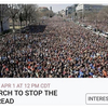 March to Beat Coronavirus – #StopTheSpread