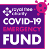 Help the NHS fight Coronavirus in North London by donating to the Royal Free Charity Covid-19 Emergency Fund