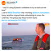 BBC Breakfast turns migrants Channel crossing into a would-be snuff movie