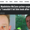 Madeleine McCann: Christian Brueckner for hire, puppies and imaginary babysitting