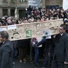 Lars Vilks, Mohammed cartoons and Batley is missing a teacher