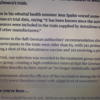 Cracking Typo: 'Daft' Germans lose plot over AstraZeneca vaccine in the Guardian
