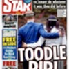 Toodle Pip: Daily Star mocks Harry and Meghan